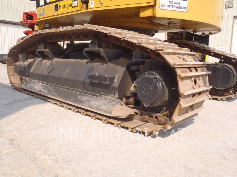 CATERPILLAR FOREST MACHINE 501HD equipment  photo 11