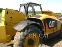 CATERPILLAR ŁADOWARKI TELESKOPOWE TH407 equipment  photo 5