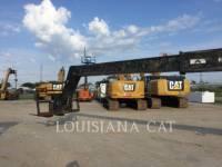 Equipment photo Caterpillar TL943C STIVUITOR TELESCOPIC 1
