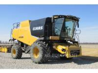 LEXION COMBINE COMBINES 740 equipment  photo 7
