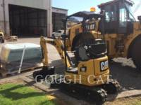 CATERPILLAR トラック油圧ショベル 301.7DCR equipment  photo 4