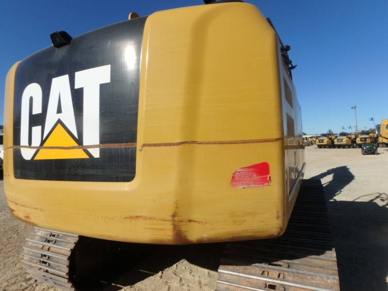 Caterpillar EXCAVATOARE PE ŞENILE 323FL equipment  photo 22