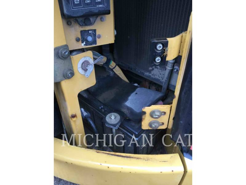CATERPILLAR TRACK EXCAVATORS 308CCR equipment  photo 9