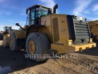 CATERPILLAR WHEEL LOADERS/INTEGRATED TOOLCARRIERS 980M AOC equipment  photo 4