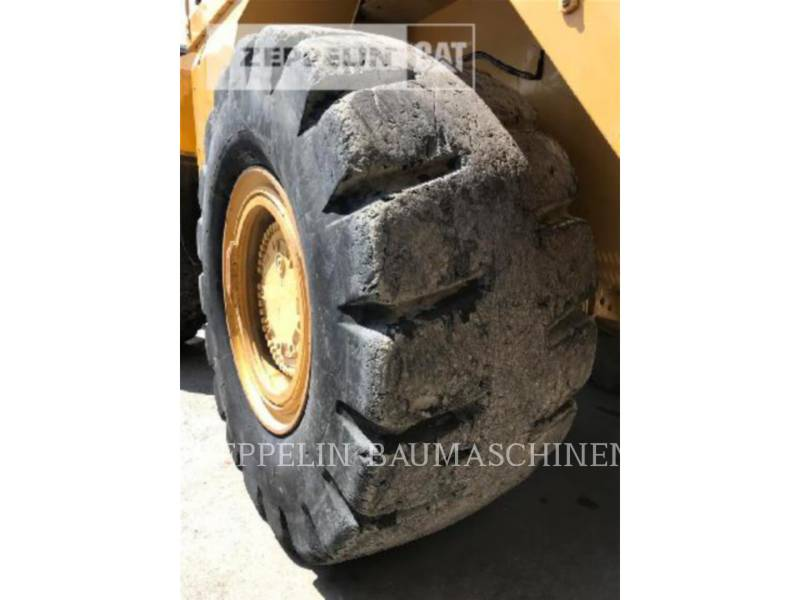 CATERPILLAR WHEEL LOADERS/INTEGRATED TOOLCARRIERS 990 equipment  photo 11