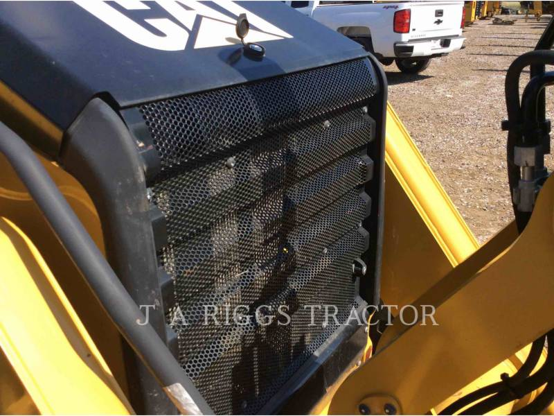 CATERPILLAR CHARGEUSES-PELLETEUSES 420F 4 equipment  photo 13
