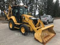 CATERPILLAR TERNE 420F2 equipment  photo 2