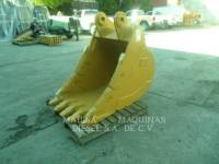 Equipment photo CATERPILLAR BUCKET WT - КОВШ 1