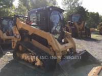 Equipment photo CATERPILLAR 259D 多様地形対応ローダ 1