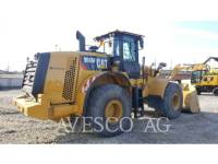 CATERPILLAR MINING WHEEL LOADER 966M XE equipment  photo 6