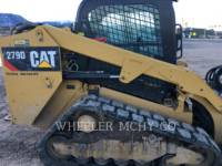 CATERPILLAR MULTI TERRAIN LOADERS 279D C3 HF equipment  photo 3