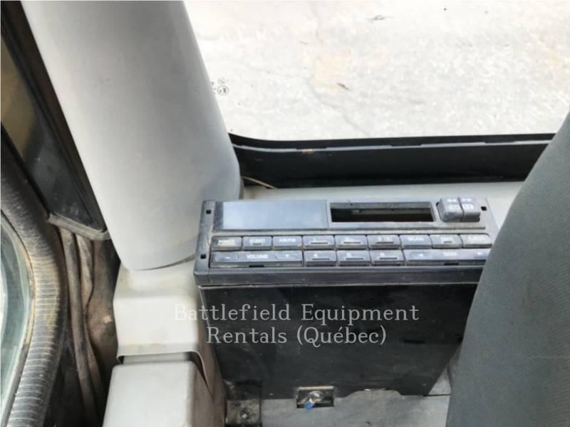 CATERPILLAR TRACK EXCAVATORS 303CCR equipment  photo 18
