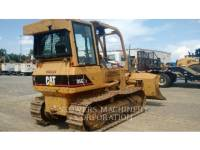 CATERPILLAR TRACTORES DE CADENAS D5GXL equipment  photo 3