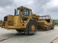 Equipment photo CATERPILLAR 621E WHEEL TRACTOR SCRAPERS 1