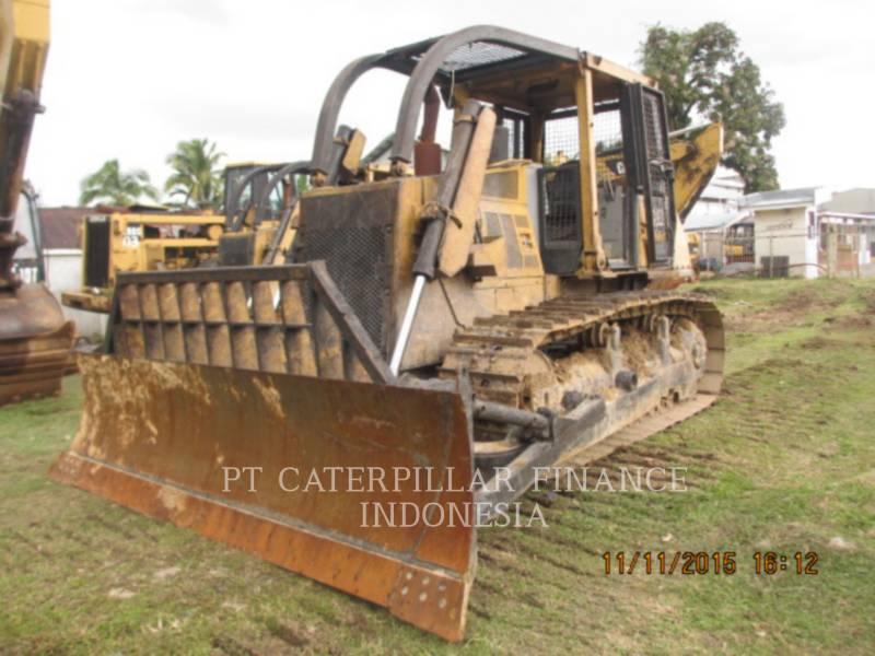 CATERPILLAR TRACTEURS SUR CHAINES D6G equipment  photo 1