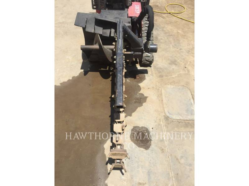 TORO COMPANY EQUIPAMENTOS DIVERSOS/OUTROS TRX-19 equipment  photo 5
