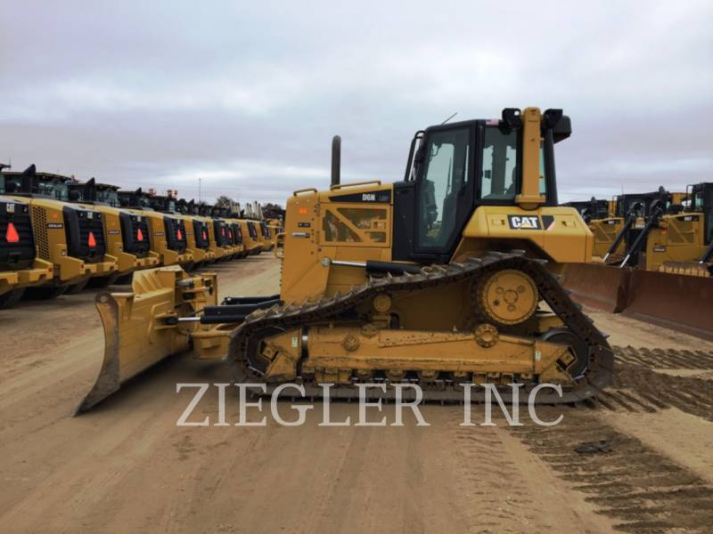CATERPILLAR TRACTORES DE CADENAS D6NLGPA equipment  photo 6