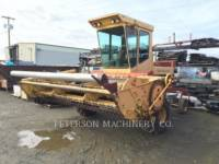 NEW HOLLAND LTD. AG HAY EQUIPMENT NH1118 equipment  photo 4