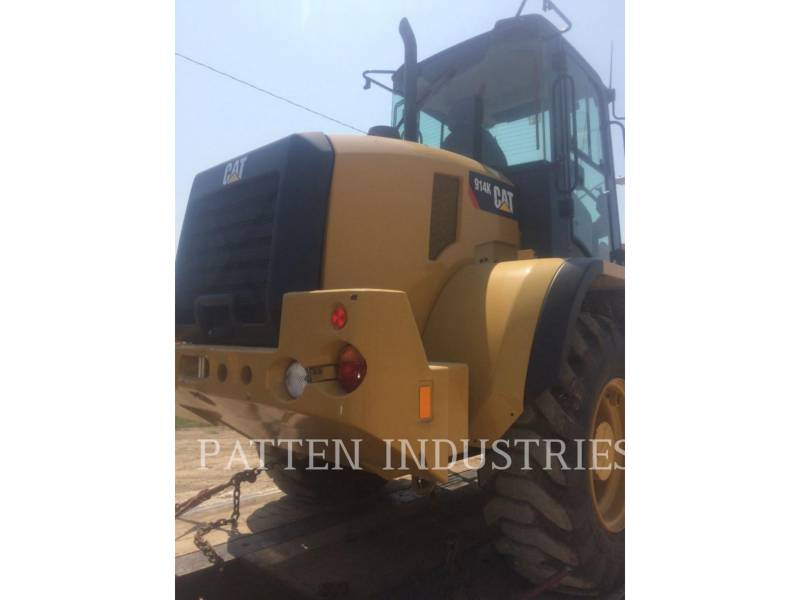 CATERPILLAR WHEEL LOADERS/INTEGRATED TOOLCARRIERS 914K equipment  photo 3