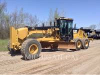 Equipment photo CATERPILLAR 14M R MOTONIVELADORAS 1