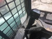 BOBCAT KOMPAKTLADER S450 equipment  photo 10