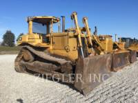 CATERPILLAR TRACTEURS SUR CHAINES D7H equipment  photo 1