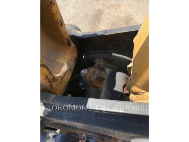 CATERPILLAR TRACK EXCAVATORS 303ECR equipment  photo 7
