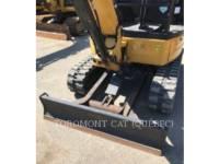 CATERPILLAR PELLES SUR CHAINES 303ECR equipment  photo 9