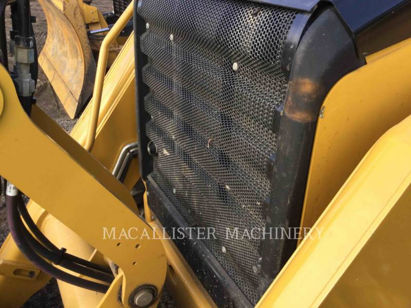 CATERPILLAR 挖掘装载机 420FST equipment  photo 10