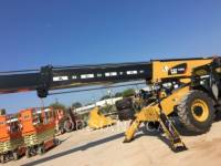 Equipment photo CATERPILLAR TL1055D TELEHANDLER 1