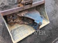 CATERPILLAR TRACK EXCAVATORS 304CR equipment  photo 8