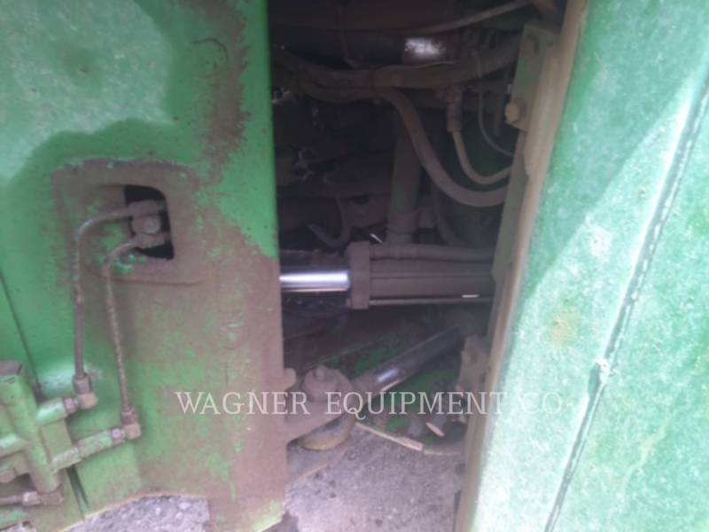 JOHN DEERE AG TRACTORS 8650 equipment  photo 19