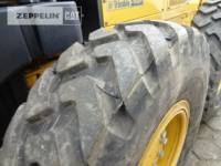 CATERPILLAR モータグレーダ 140MAWD equipment  photo 22