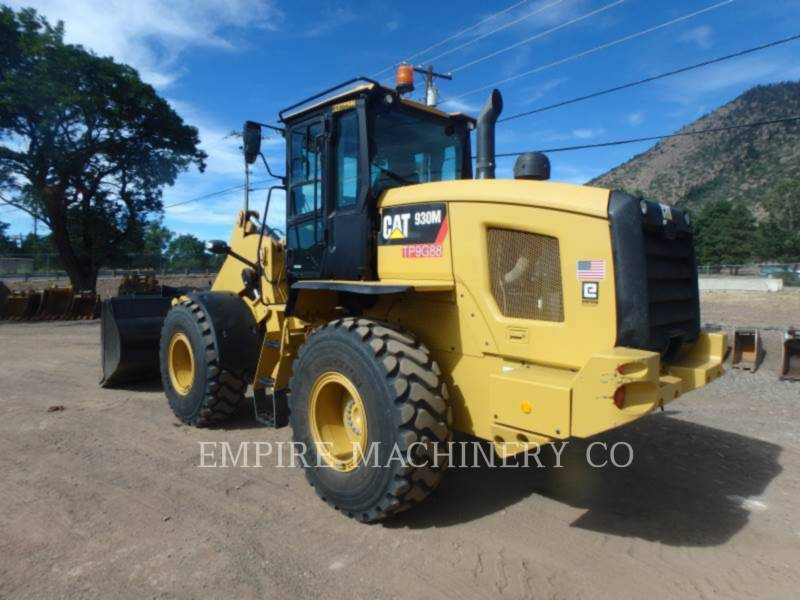 CATERPILLAR WHEEL LOADERS/INTEGRATED TOOLCARRIERS 930M FC equipment  photo 3