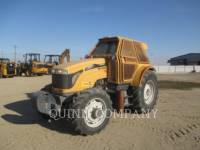 Equipment photo CHALLENGER MT465B TRACTEURS AGRICOLES 1