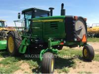 JOHN DEERE AG HAY EQUIPMENT R450 equipment  photo 1
