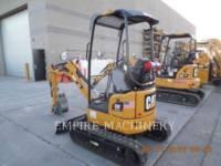 CATERPILLAR EXCAVADORAS DE CADENAS 301.7DCR equipment  photo 3