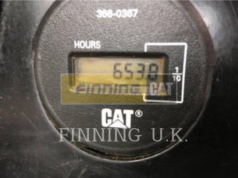 CATERPILLAR RUPSGRAAFMACHINES 308E2CRSB equipment  photo 3