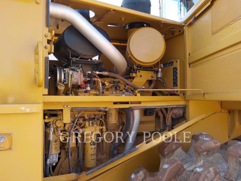 CATERPILLAR TRACTORES TOPADORES DE RUEDAS 815F II equipment  photo 22