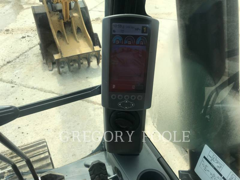 CATERPILLAR ESCAVATORI CINGOLATI 320EL equipment  photo 19