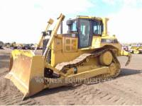 CATERPILLAR TRATORES DE ESTEIRAS D6R XL DS equipment  photo 1