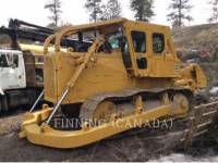 CATERPILLAR TRACTEURS SUR CHAINES D8K equipment  photo 1