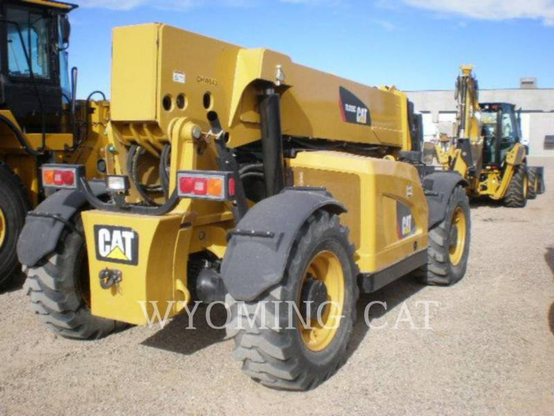CATERPILLAR ŁADOWARKI TELESKOPOWE TL1255C equipment  photo 5
