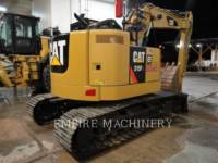CATERPILLAR PELLES SUR CHAINES 315FLCR equipment  photo 2
