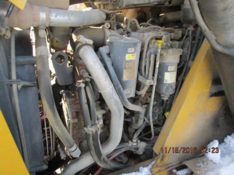 CATERPILLAR CHARGEUSES-PELLETEUSES 420FIT equipment  photo 22