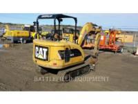 CATERPILLAR PELLES SUR CHAINES 302.5C equipment  photo 4