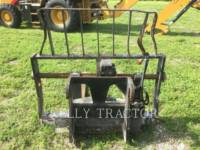 CATERPILLAR HERRAMIENTA: HORQUILLAS FRAME AND TINE FOR TELEHANDLER equipment  photo 3