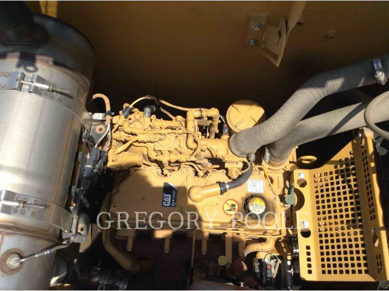 CATERPILLAR ESCAVADEIRAS 316E L equipment  photo 15