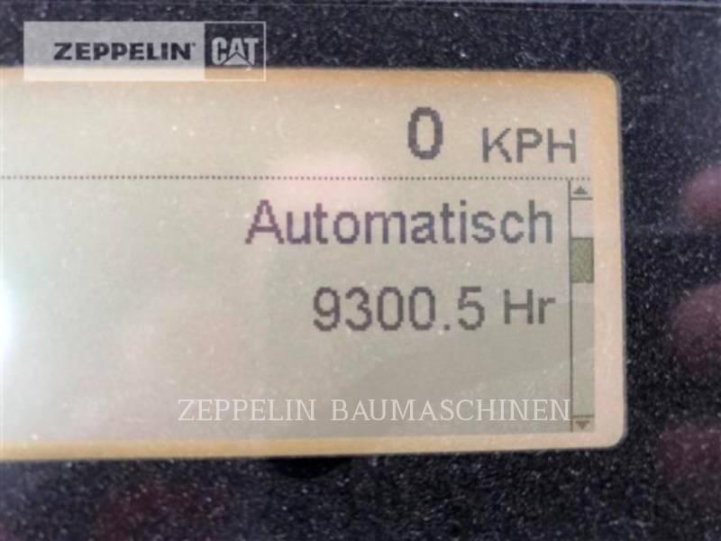 CATERPILLAR RADLADER/INDUSTRIE-RADLADER 950K equipment  photo 16