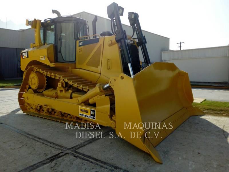 CATERPILLAR 鉱業用ブルドーザ D8T equipment  photo 2
